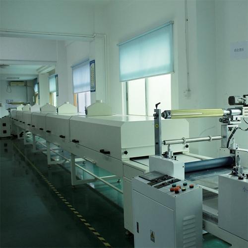 导热硅胶生产线