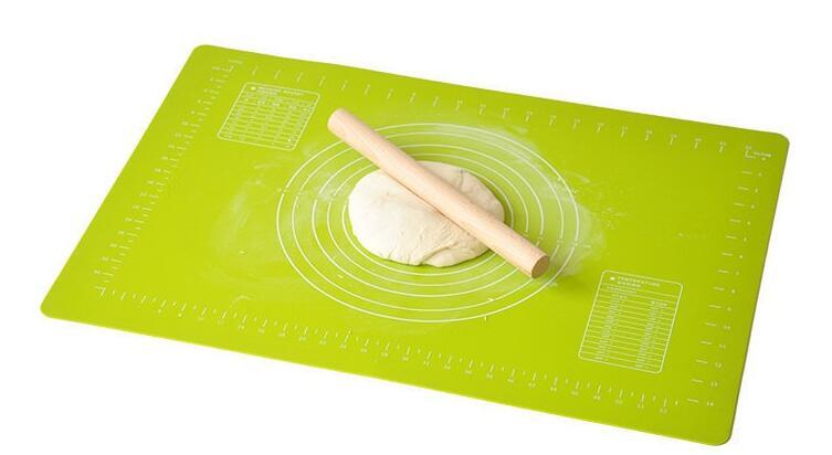 硅胶擀面垫