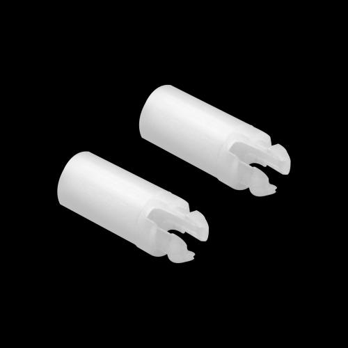 PC板扣式隔离柱