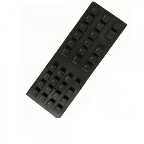 键盘硅胶按键